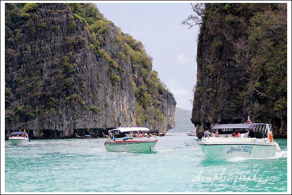 Phi Leh Bay