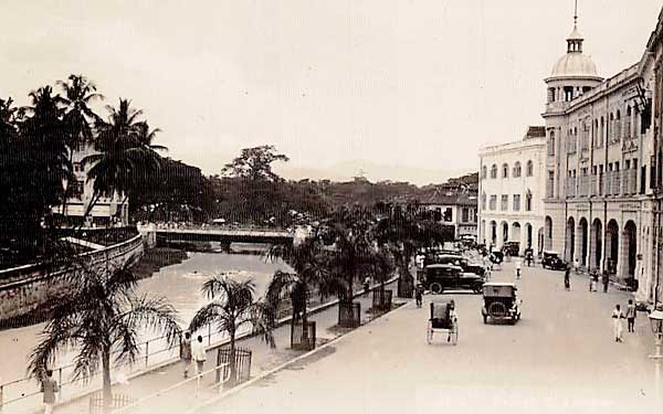 Benteng-Jln-Tun-Perak-1920