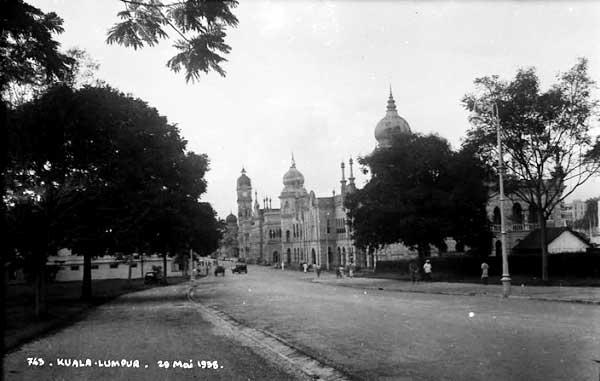 KL-Jln-Raja-29-May-1938
