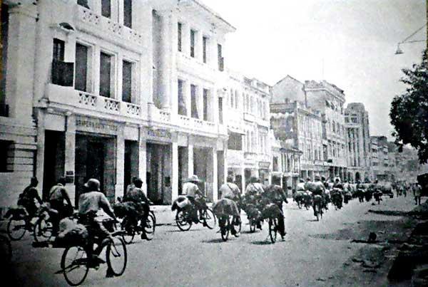 Zaman Jepun