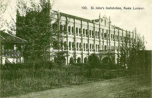 st-john-instistution