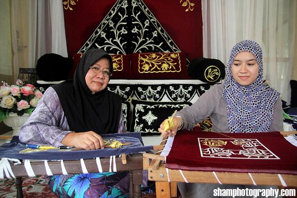 famtrip-tenunan-tekat-kuala-kangsar-perak-visit-malaysia-2014-shamphotography