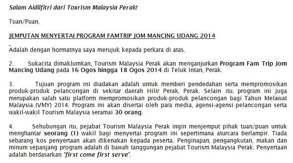 fam-trip-tourism-malaysia-perak-hilir-perak-mancing-udang-galah-teluk-intan