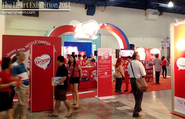 the-heart-exhibition-2014-pameran-kesihatan-jantung-2014-hari-jantung-sedunia-mid-valley-convention-centre