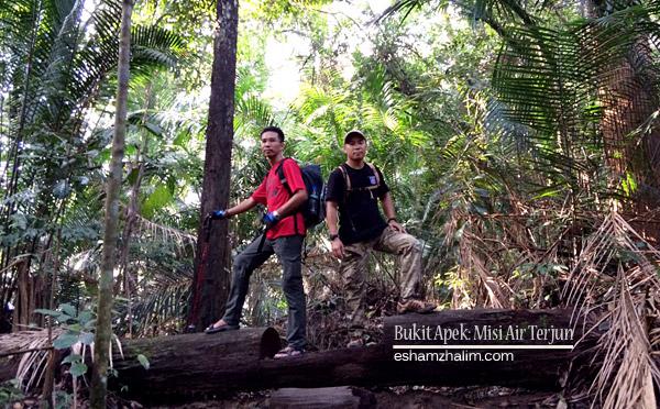 bukit-apek-ah-pak-san-taman-cheras-awana-hiking-air-terjun-bukit-apek-eshamzhalim
