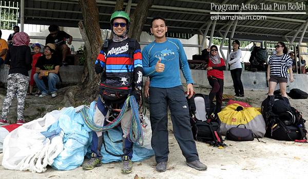 program-astro-tua-pun-boleh-elfira-loy-zoey-rahman-hafizul-rosnah-mat-aris-proglidesports-proglide-sports-and-aviation-eshamzhalim
