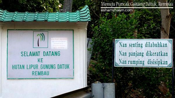 gunung-datuk-rembau-negeri-sembilan-hiking-nature-eshamzhalim-lesvoyageurs-urbanescapers-misikinabalu2015-kurakuranaikgunung-outdoor-adventure
