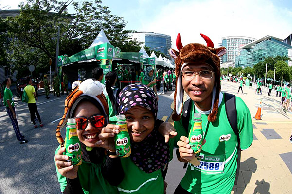 milo-breakfast-day-run-2015-putrajaya-run-event-eshamzhalim-runningman-milo-run