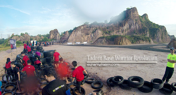 tadom-base-warrior-revolution-2015-bukit-tadom-banting-outdoor-adventure-eshamzhalim-toohotdemo