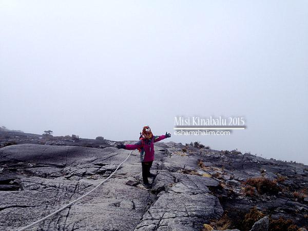 misi-mendaki-gunung-kinabalu-puncak-low-peak-ke-laban-rata-mesilau-trail-akinabalu-sabah-toohotdemo-pendakian-kinabalu