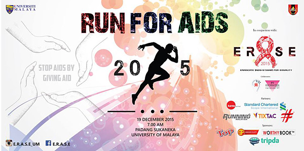 erase-run-for-aids-university-of-malaya-runholics-team-ultron