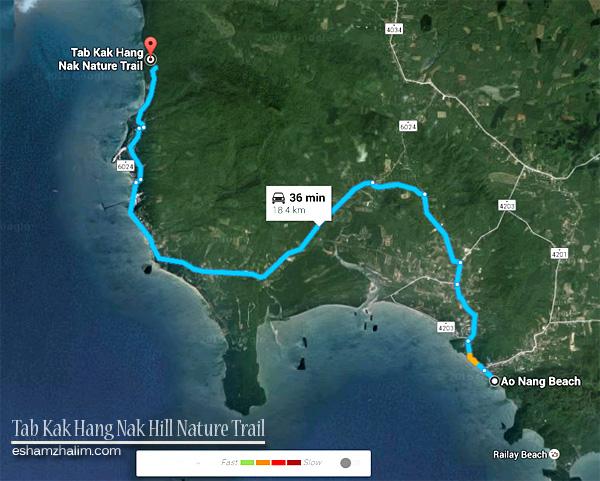 peta-tab-kak-hang-nak-hill-nature-map-trail-krabi-thailand-hang-nak-mountain-hiking-eshamzhalim