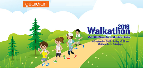 guardian-walkathon-2016-wetland-putrajaya