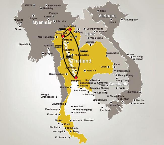 map-bas-keretapi-ke-chiang-mai-chiang-rai-eshamzhalim